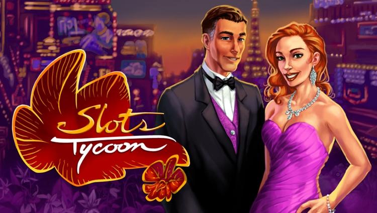 Slots Tycoon - Free Casino Slot Machines screenshot-4