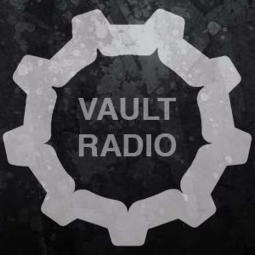 VaultRadio App
