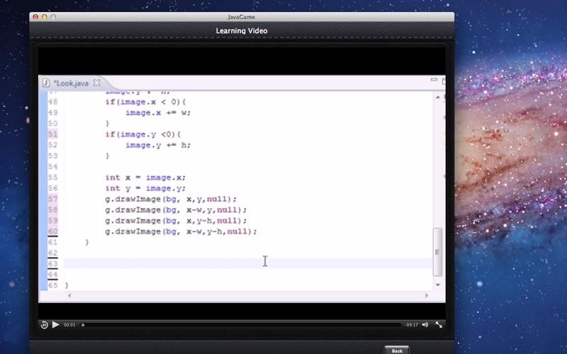 Java Game screenshot 4