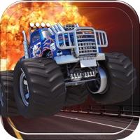 Codes for Monster Truck Road Rage Destruction Racing Game Hack
