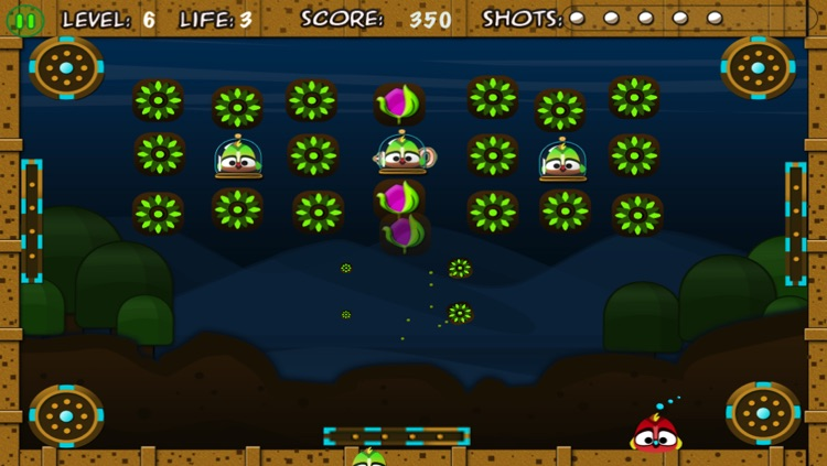 Birdy Bounce. screenshot-3