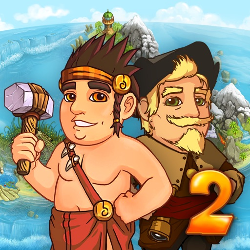 Island Tribe 2 HD Free