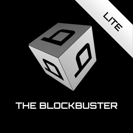 The Blockbuster Lite
