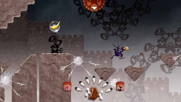 Feast or Famine Lite screenshot-3