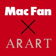 Mac Fan X ARART