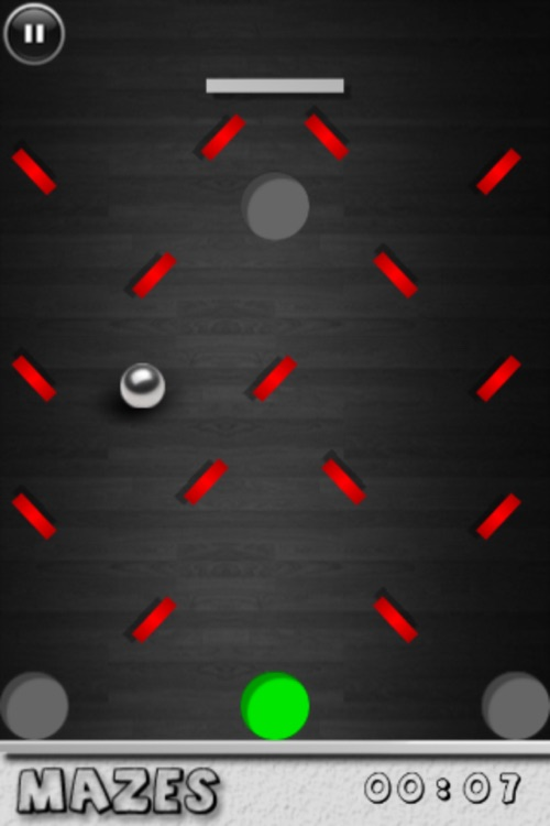 Mazes : Dark Labyrinth screenshot-4