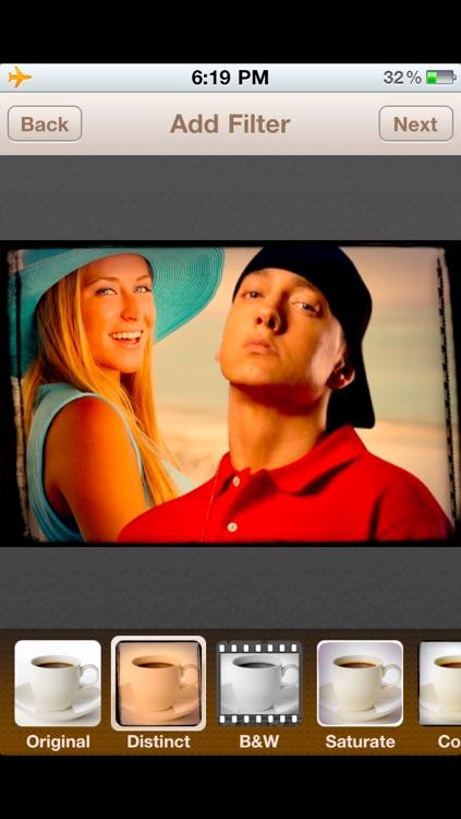Me for Eminem screenshot-3