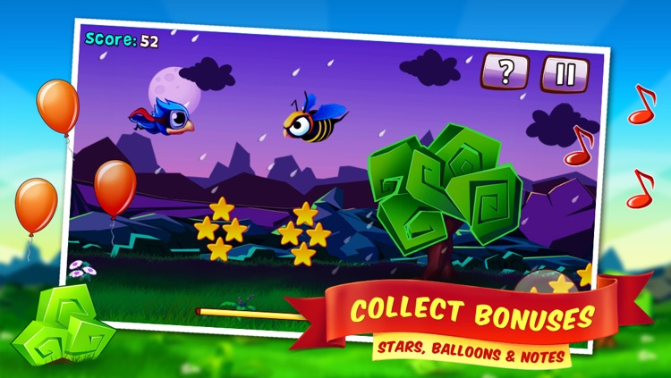 Bird Mania screenshot-3