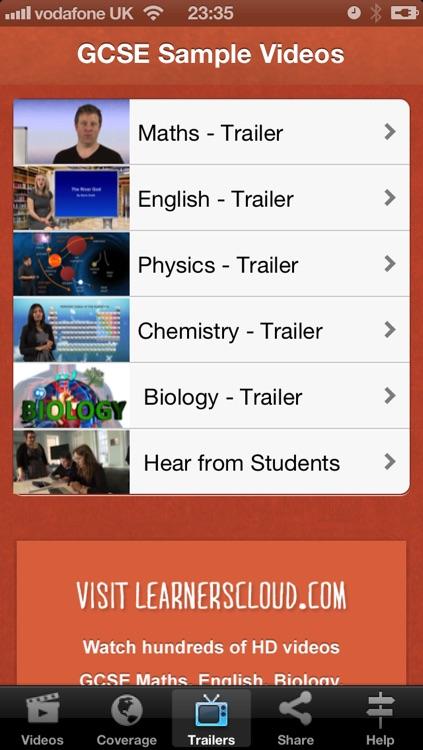 GCSE Physics Tutor Videos screenshot-3