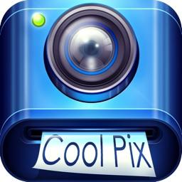 Custom Cool Pix Lite