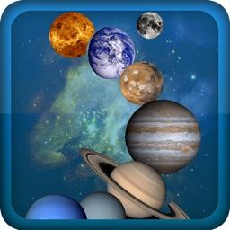 Astronomy A-Z HD