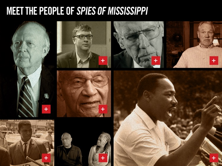 Spies of Mississippi: The Appumentary screenshot-3