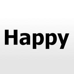 Happy Plan Memo