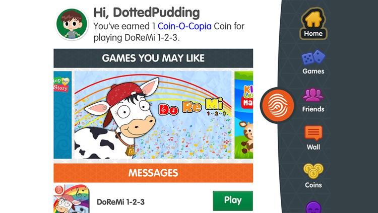 DoReMi 1-2-3: Music for Kids - A Fingerprint Network App screenshot-4
