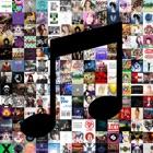PICTUNES300(ピクチューンズ) 〜ジャケ買いしちゃうかも!?楽曲のジャケットを楽しめるアプリ! icon
