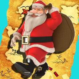 A Santa Claus Christmas Adventure - Awesome Game