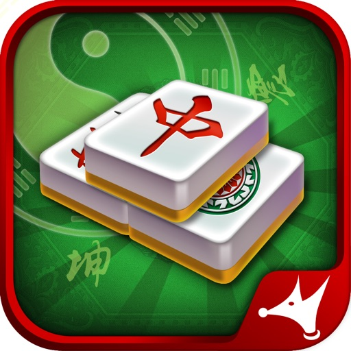 Mahjong Dash HD