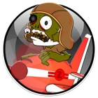Z Planes - Zombie World at War icon