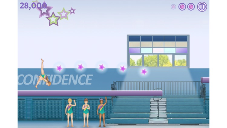 Gymtastic screenshot-2