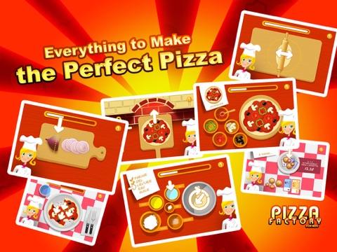 Pizza Factory for Kidsのおすすめ画像2