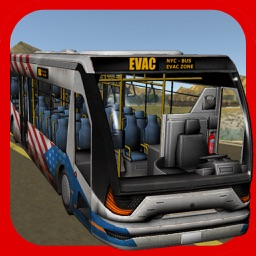 Off Road Bus Simulator