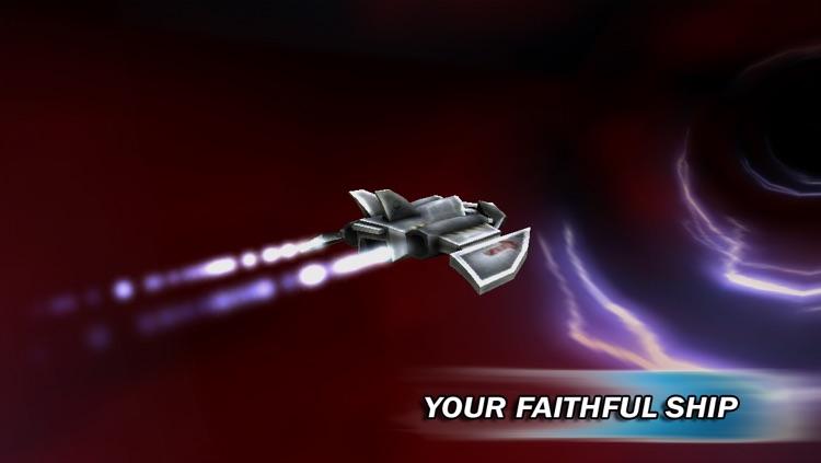 Gauntlet Galaxy Free screenshot-3