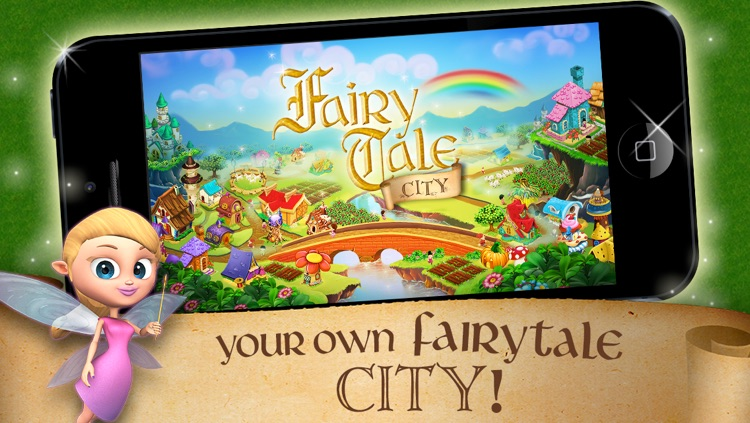 FairyTale City