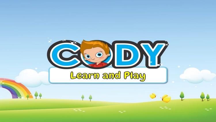 Cody Playground screenshot-4