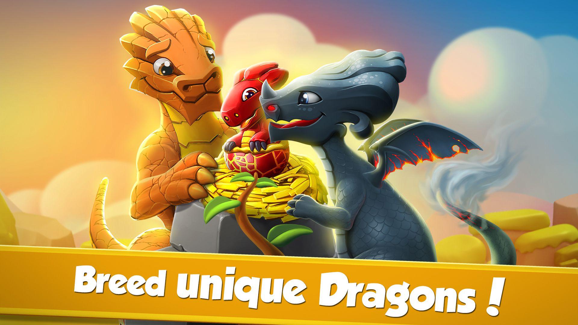 Dragon Mania Legends - Fantasy screenshot 16