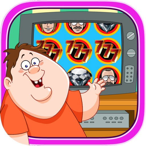 Cartoon Guy Slots By Psycho Bear Studios