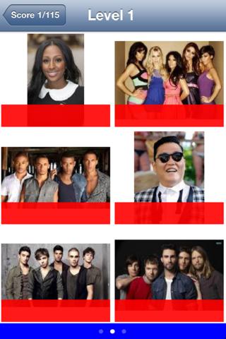Pop Music Quiz - 2010+ Editionのおすすめ画像3