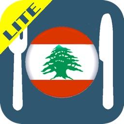 100 Lebanese Recipes Lite - Lebanese Cuisine