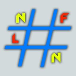 NumbersFromLastNight