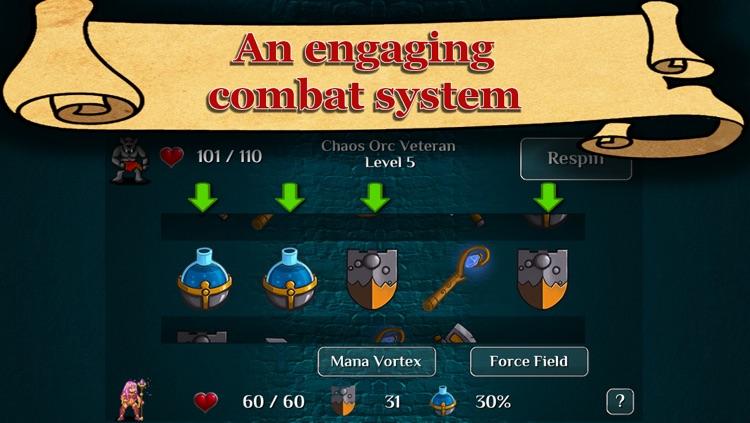 Dungeon Plunder screenshot-3