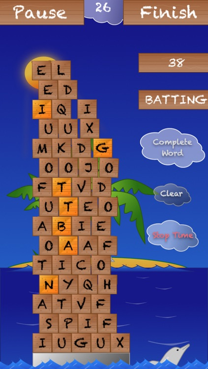 Tower of Words screenshot-1