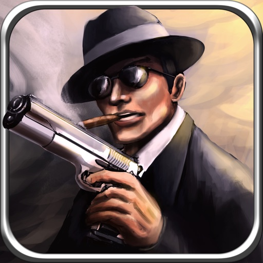 Mafia Crime Pro - Auto Mob Temple Gang icon