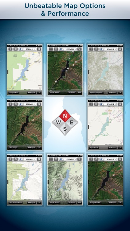 GIS Kit screenshot-3