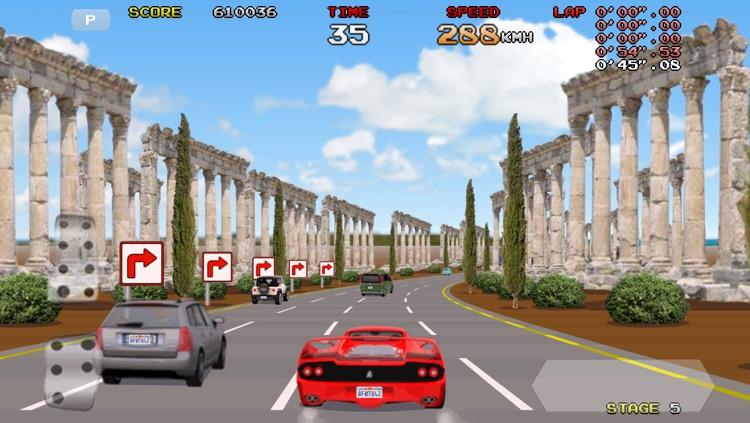 Final Freeway Coin screenshot-4