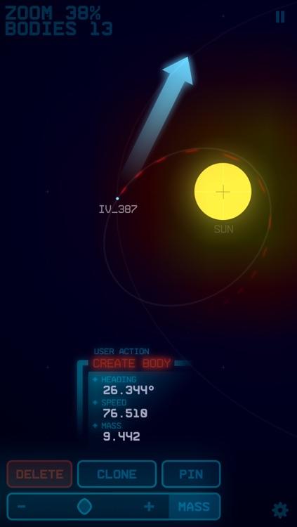 Gravity App screenshot-0