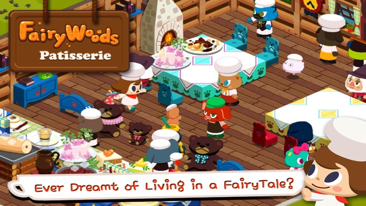 FairyWoods Patisserie