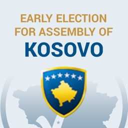 Early Election for Assembly of Kosovo