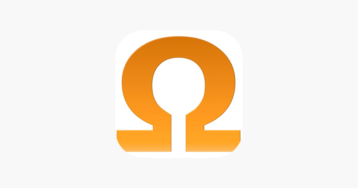 Ohmmeter On The App Store