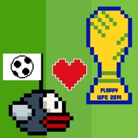 Codes for Flappy in Football cup 2014 Edition Hack