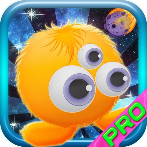 Alien Space Adventure PRO icon