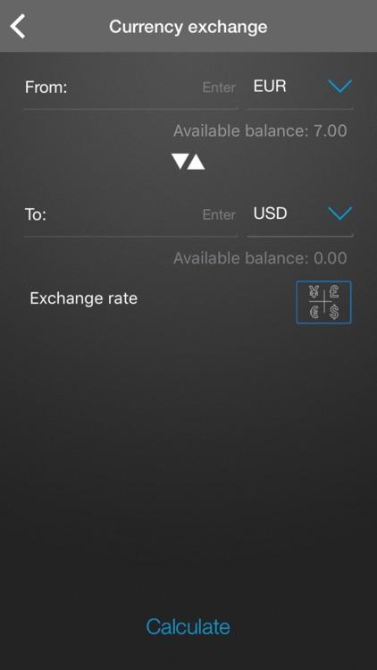 iCARD Mobile screenshot-3