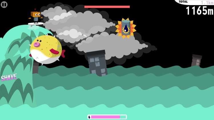 Robo Surf screenshot-4