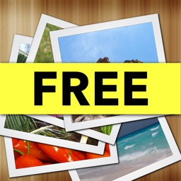 Photo Table Free - Create Picture Collages and Multitouch Slideshows with Your Photos