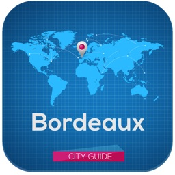 Bordeaux guide, hotels, map, events & weather