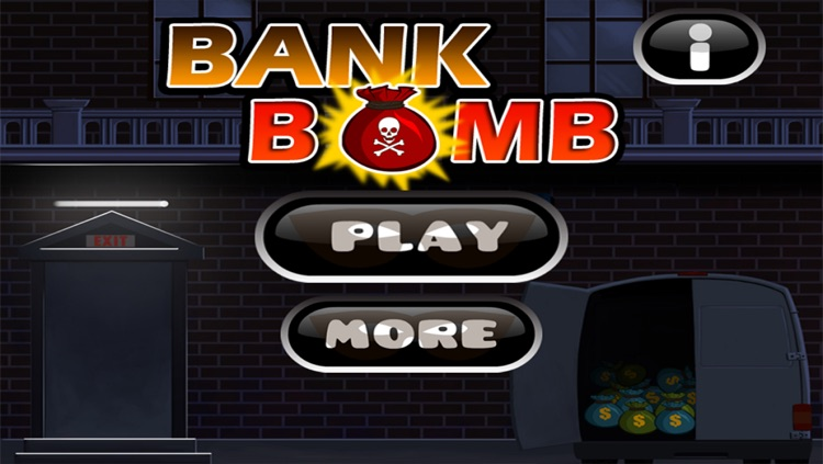 Bank Bomb - Best Top Free Police Chase Race Escape Game