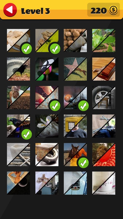 Pic Mix - Combo the pics to guess the word!